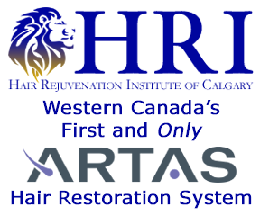 The Hair Rejuvenation Insitute of Calgary